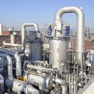 Accu-Right Engineering Limited Chemical Plant