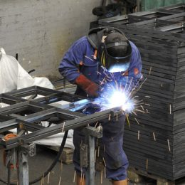 bespoke fabrication and welding