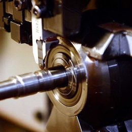 machining services | turning