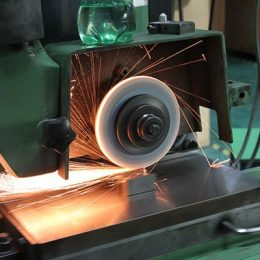 machining services | surface grinding