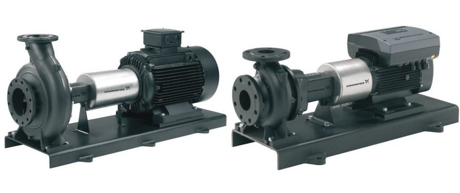 commercial energy efficiency pumps